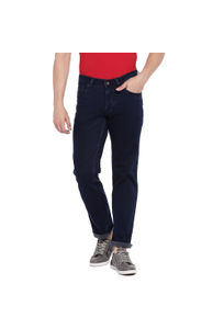 Jeans Blue New Straight Fit  Jeans