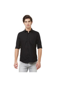Integriti Men's Black Shirt