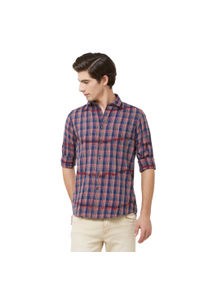 Integriti Men's Red Shirt