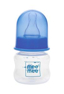 Mee Mee 60ml Feeding Bottle (Blue)