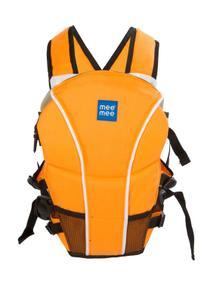 Mee Mee 4 in 1 Cozy Baby Carrier (Orange)