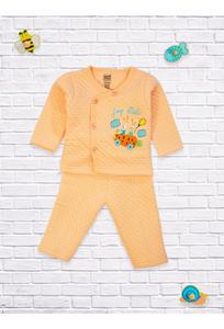 Mee Mee Baby Legging Set – Peach