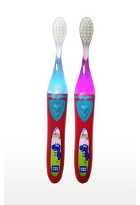 Mee Mee Tooth Brush with Lights (1Pc)