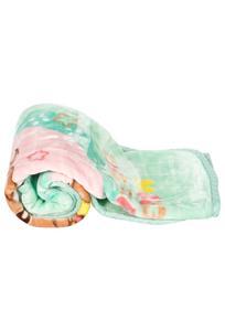 Mee Mee Cuddle Up Reversible Baby Blanket
