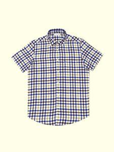 Men Checked Shirt