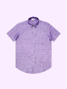 Men Textured Shirt