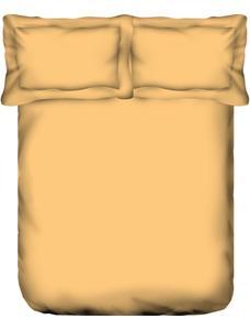 Percale Hazel Bedsheet Queen Size