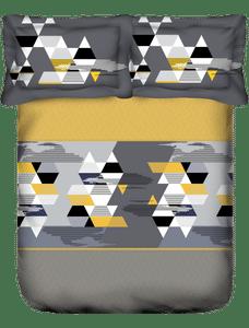 Cadence Bedsheet King Size