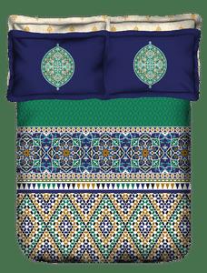 Shubmangalam Bedsheet King Size