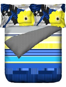 Portico New York MARVELLA SINGLE Size COMFORTER