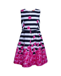 SYG CAVIAR GIRLS DRESS DR_KK 2804