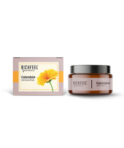 Calendula Anti Acne Pack 50g