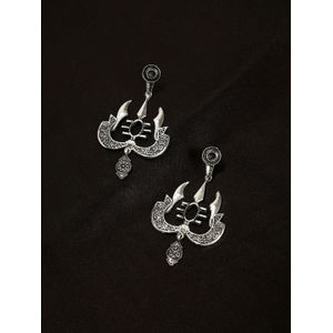 Asmaan Earrings
