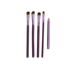 Set Of 5 Eyeliner Brush