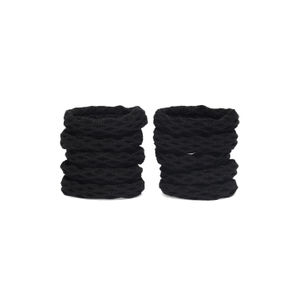 Black Rubber Band Set