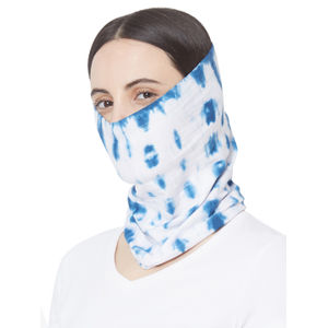 Reusable Fashion Multipurpose Adult Women's Neck Gaiter-Set of 2