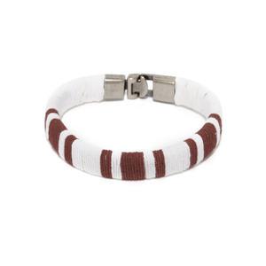 White Bracelet Band