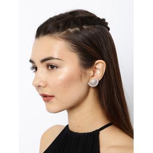 Monique Pearl Stud Earrings