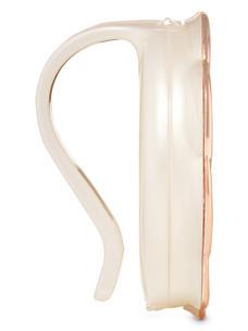 Rose Visor Clip Car Fragrance Holder