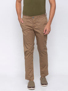 Men's comfort fit Chinos