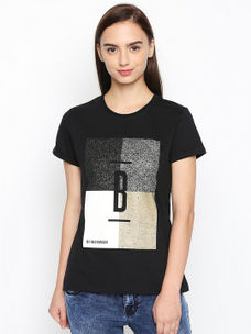 06165c499 Women's T-Shirts | Shop Being Human T-Shirts Online