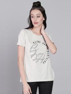 33ec7946 Women's T-Shirts | Shop Being Human T-Shirts Online