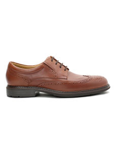 Brown Brogues