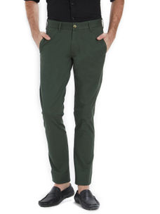 Easies by Killer Green Men's Trousers
