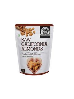California Almonds 500gm & Inshell Walnuts 500gm