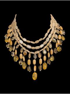 Cirtic Hues Necklace