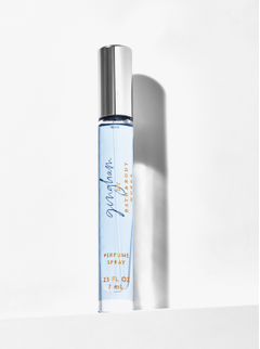 Gingham Mini Perfume Spray
