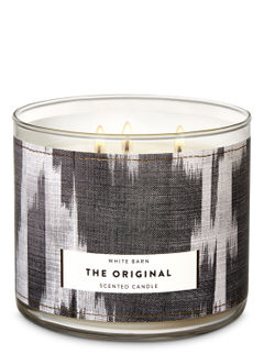 The Original 3-Wick Candle