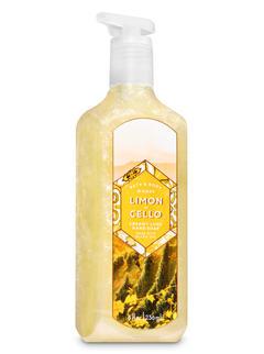 Limoncello Creamy Luxe Hand Soap