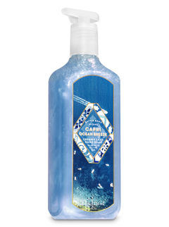 Capri Ocean Breeze Creamy Luxe Hand Soap