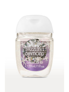 Dazzling Diamond PocketBac Cleansing Hand Gel