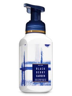 Blackberry Garden Gentle Foaming Hand Soap
