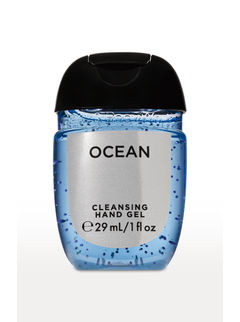 Ocean PocketBac Cleansing Hand Gel