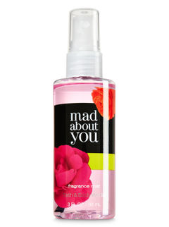 Mad About You Travel Size Fine Fragrance Mist