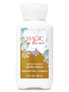 Magic in the Air Travel Size Body Lotion