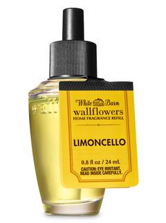 Limoncello Wallflowers Fragrance Refill