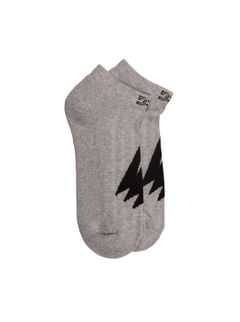 Men's Ankle Length Terry Socks