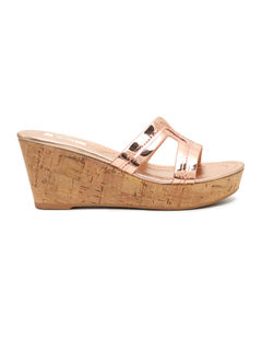 Patent Slip On Wedges