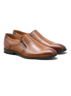 UltraFlex Work Slip-on – Tan