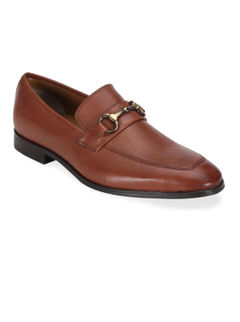Ergotech Formal Slip-on - Brown