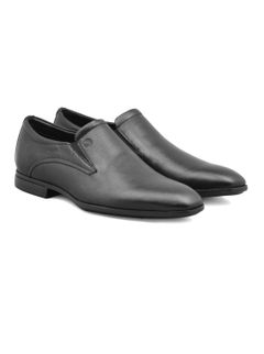 Ergotech Lite Slip-on - Black