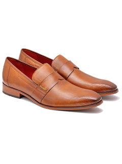Occassion  Slip-on - Brown