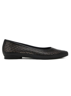 Ballerina Shoes- Black
