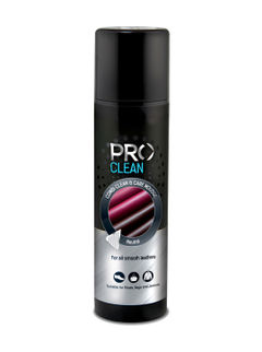 Pro Clean Combi Clean & Care Mousse