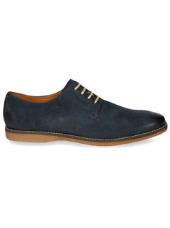 Casual boots -Navy