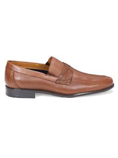 Formal Slip-on - Tan